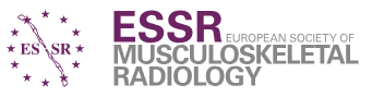 European Society of Musculoskeletal Radiology
